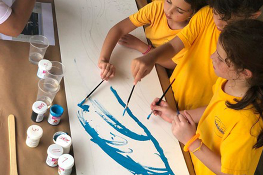 Arte Summer Camp Florida