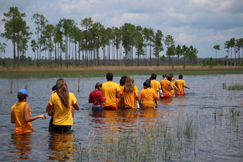 Excursiones Summer Camp Florida Guaikinima