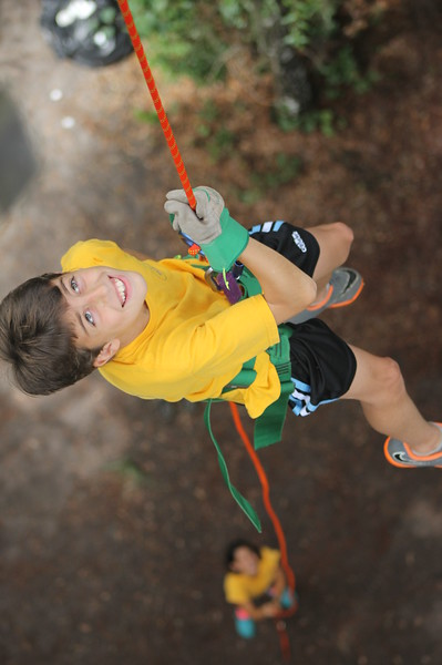 Rapel Summer Camp Florida