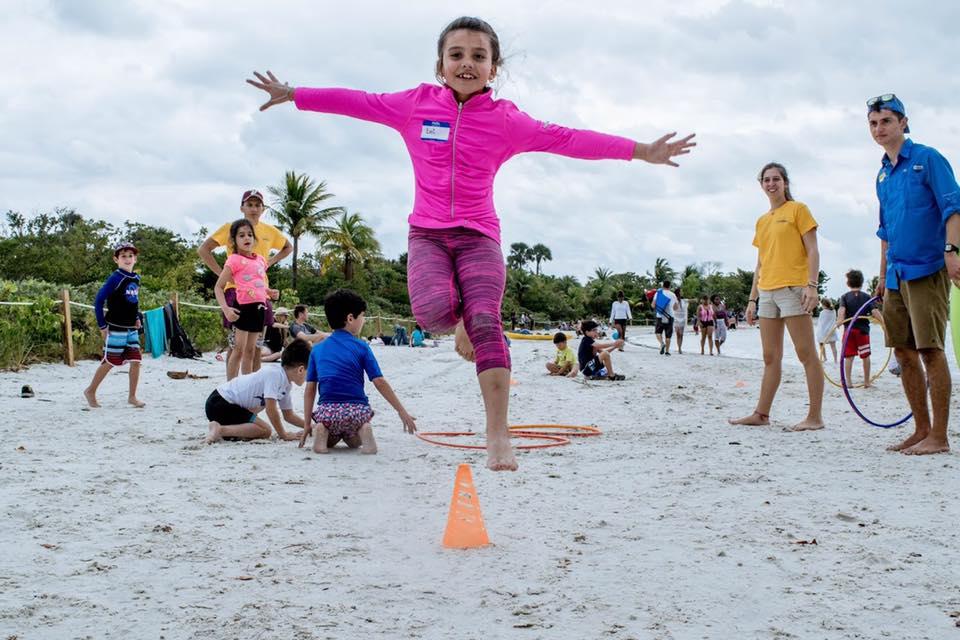 Competencias Summer Camp Florida Camp Guaikinima