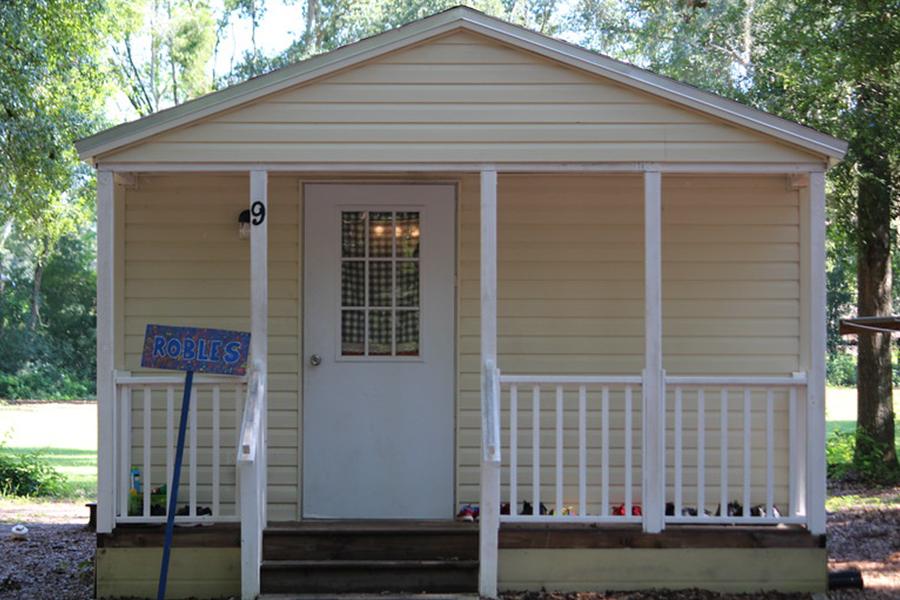 Cabana Summer Camp Florida