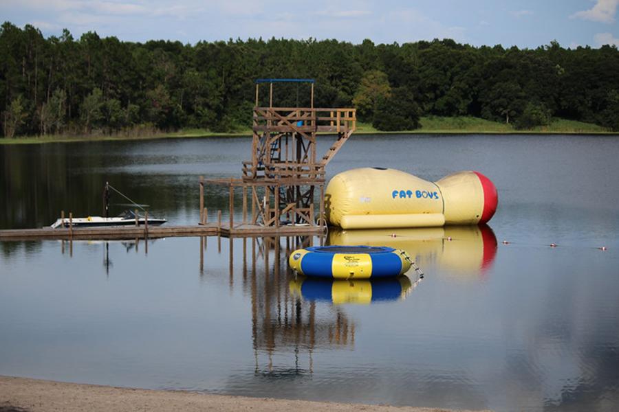 Lago Summer Camp Florida