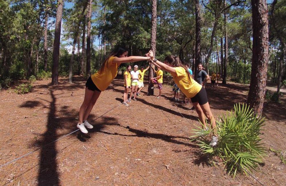 Summer Camp Florida Raymon Cidad