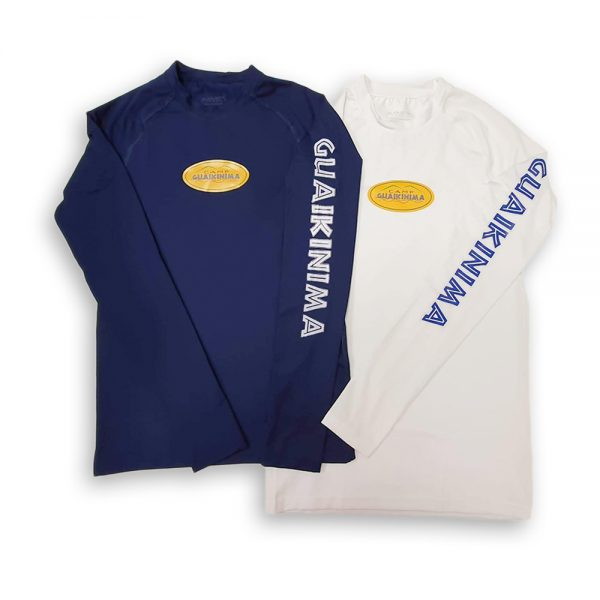 Swim Shirt Summer Camp Florida Camp Guaikinima