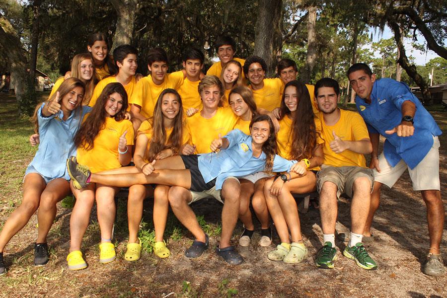 Summer Camp Florida