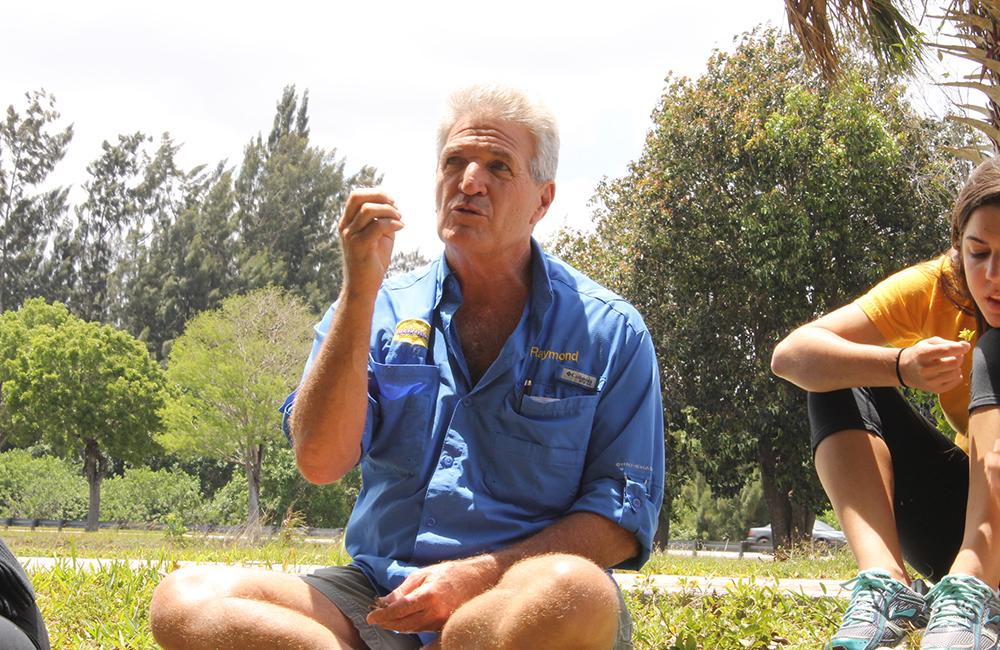 Summer Camp Florida Raymond Cidad